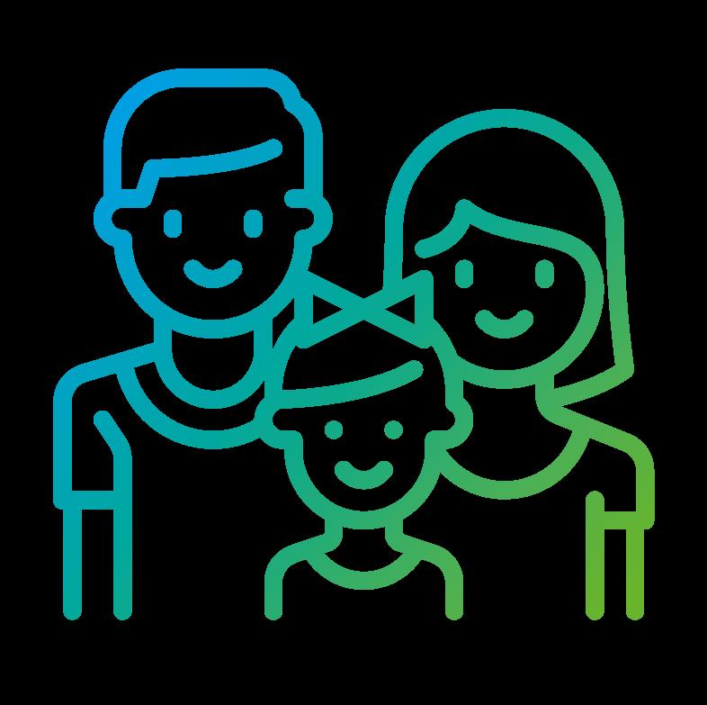 psycholog rodzina